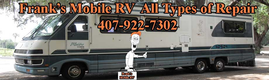 Franks Mobile RV Repair
